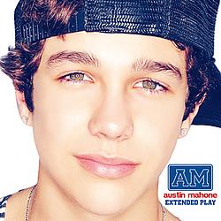 Austin Mahone - Extended Play album
