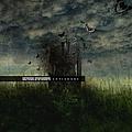 Lacrimas Profundere - Antiadore album