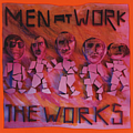 Men At Work - The Works album