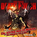 Five Finger Death Punch - The Wrong Side Of Heaven And The Righteous Side Of Hell album