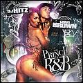 Chris Brown - The Prince Of R&B Two альбом
