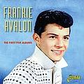 Frankie Avalon - The First Five Albums альбом