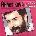 Ahmet Kaya - Şafak türküsü album