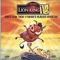 Disney - The Lion King 1 1/2 album