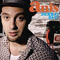 Anis - Rodéo Boulevard альбом