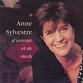 Anne Sylvestre - D'amour et de mots альбом