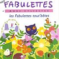 Anne Sylvestre - Les Fabulettes Tout'bêtes альбом