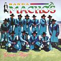 Banda Machos - Gracias Mujer album