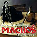 Banda Machos - Rancheras de oro album