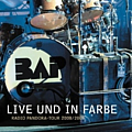 Bap - Live und in Farbe album
