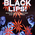 Black Lips - We Did Not Know the Forest Spirit Made the Flowers Grow album