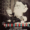 Black Lips - Merry Christmas album