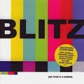 Blitz - Ao Vivo e a Cores album