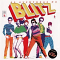 Blitz - As Aventuras da Blitz 1 album