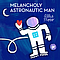 Allie Moss - Melancholy Astronautic Man - Single album