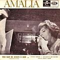 Amália Rodrigues - Vou Dar de beber à Dor album