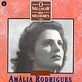 Amália Rodrigues - O Melhor dos Melhores album
