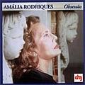 Amália Rodrigues - Obsessão album