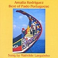 Amália Rodrigues - Best of Fado Portuguese album