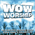 Amy Grant - WOW Worship (Aqua) album
