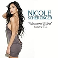 Nicole Scherzinger - Whatever You Like album