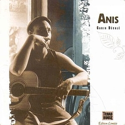 Anis - Gadjo Décalé альбом