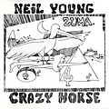 Neil Young - Zuma album