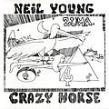 Neil Young - Zuma album