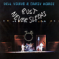 Neil Young - Rust Never Sleeps album