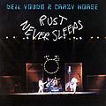 Neil Young - Rust Never Sleeps album