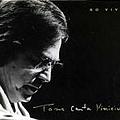 Antonio Carlos Jobim - Tom Jobim Canta Vinicius ( Ao Vivo) album