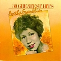 Aretha Franklin - 20 Greatest Hits album