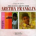 Aretha Franklin - The Tender, The Moving, The Swinging/Soft and Beautiful album