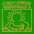 Aretha Franklin - A Very Special Christmas 2 album