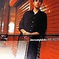 Ari Hest - Incomplete album