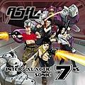 "Ash - Intergalactic Sonic 7""s:The Best Of Ash альбом"
