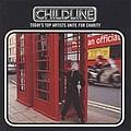 Ash - Childline альбом