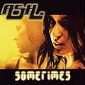 Ash - Sometimes альбом