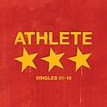 Athlete - Singles 01-10 альбом