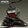 Athlete - Half Light альбом