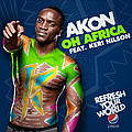 Akon - Oh Africa album