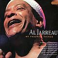 Al Jarreau - My Favorite Things album