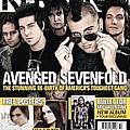 Avenged Sevenfold - [non-album tracks] album