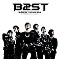 B2ST - Shock of the New Era album