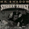 Baby Bash - Mr. Shadow Presents: Street Thugz Volume 1 album