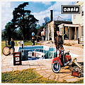 Oasis - Be Here Now album