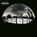 Oasis - Don't Believe The Truth album