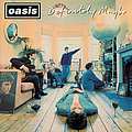 Oasis - Definitely Maybe album