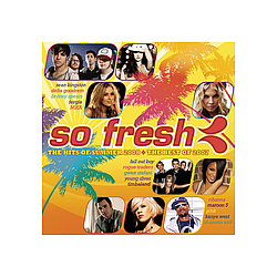 Backstreet Boys - So Fresh - The Hits Of Summer 2008 & The Hits Of 2007 album