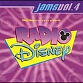 Backstreet Boys - Radio Disney: Jams 4 album